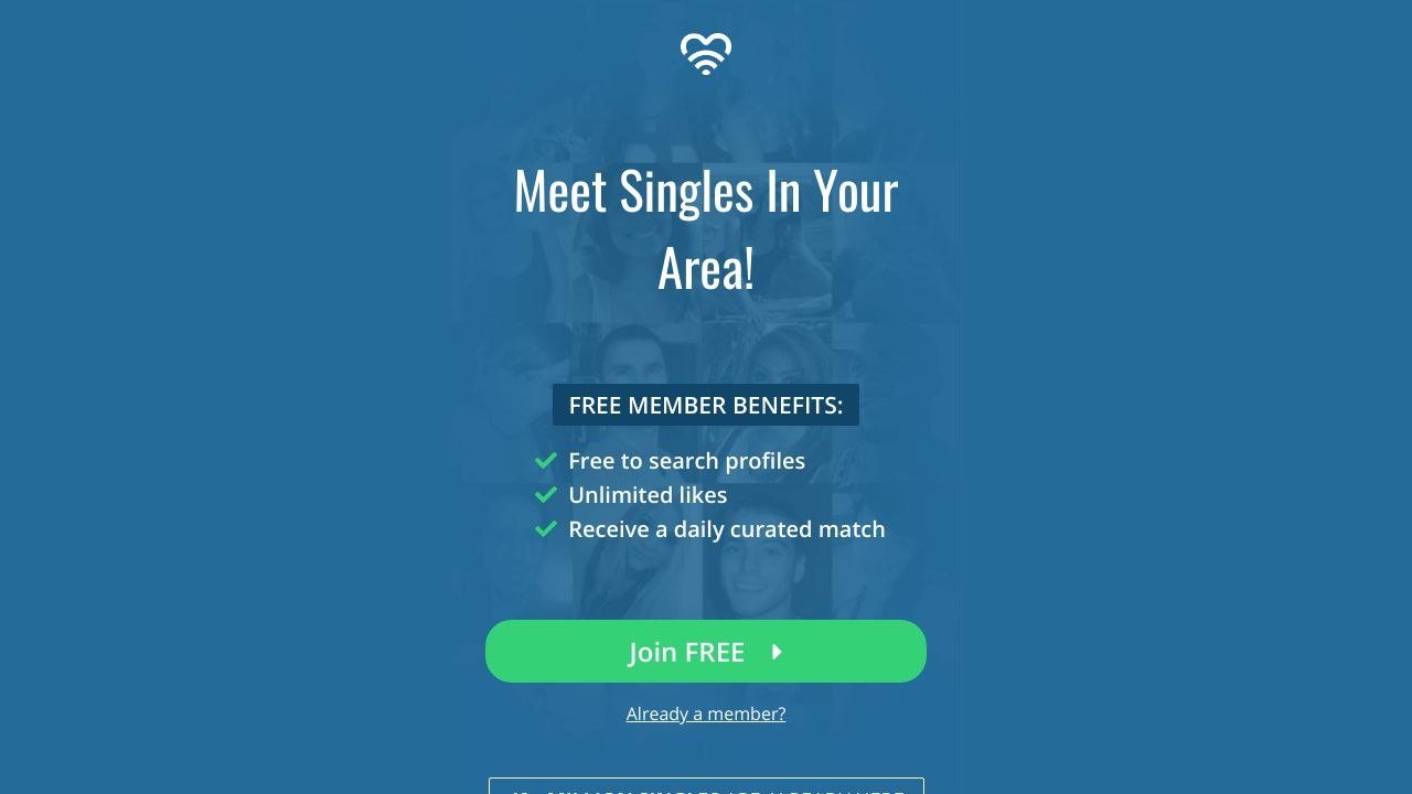 Mate1 Dating Service Post Thumbnail
